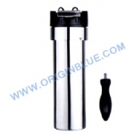 Stainless steel Single Filter