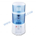 Hot and cold Mineral water pot