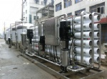 Water Treatment Equipment 30000L/H