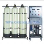 250L/H Water Treatment Equipment