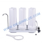 tabletap 3 stage Water filter